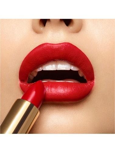 Yves Saint Laurent Rouge Pur Couture - 91 Rouge Souverain Kırmızı